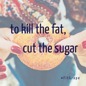 to kill the fat, (1)