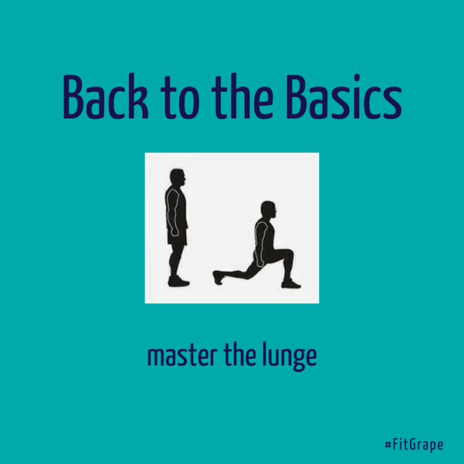 back-to-the-basics-lunge